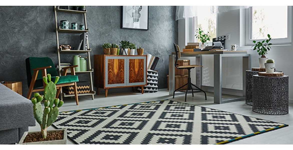 Creative Ways To Use Your Blackstone Carpets and Rug Selection